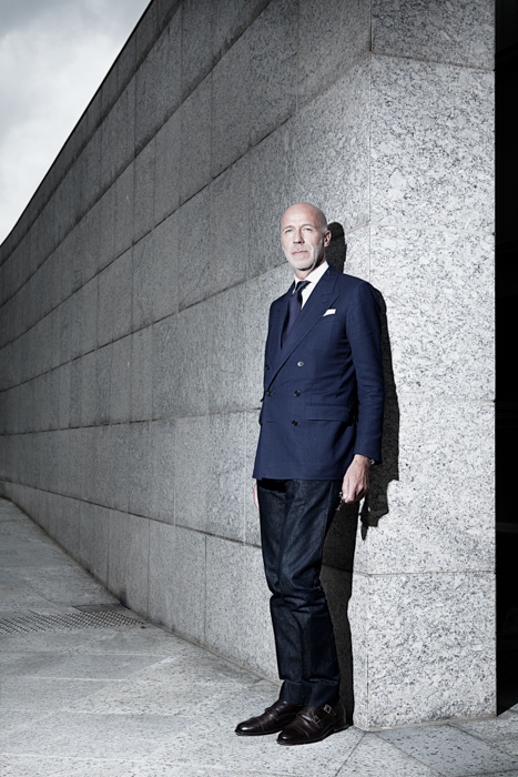 ERALDO POLETTO (Furla CEO)